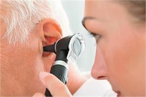 coughing and coughing are harmful for ear hearing
