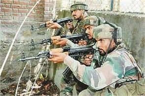 paramilitary jawan in the tense crpf in 7years20684 officers and jawans left job