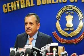 checking of payments made to top cbi officials abroad