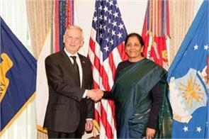india will be relieved on s 400 or not america will soon think mattis