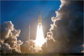 nation s heaviest satellite gsat 11 successful launch