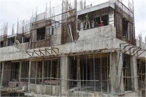 considering 5 of gst to the under construction houses