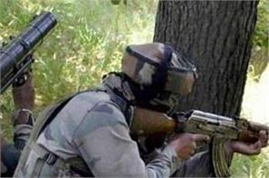 jammu kashmir avantipora army terror