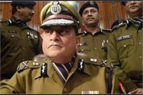 next year will be  training year  for deputy police dgp op singh