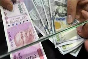 rupee s flat start 3 paise down at 70 18