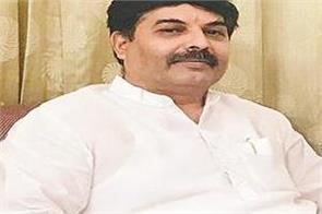 dushyant and naina chautala resign from a new party atreya