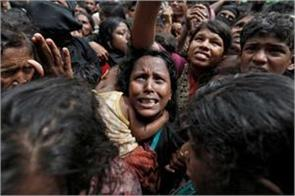 us parliament tells crime against rohingyas in myanmar