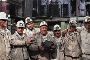 germany closes its last black coal mine