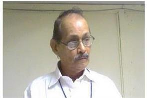 pmo pro jagdish thakkar passes away