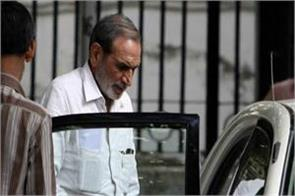 1984 anti sikh riots sajjan kumar surrendered