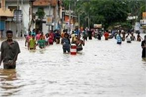 2 died and 86000 affected in sri lanka flood