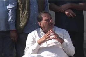 haryana remembers kejriwal during election abhay chautala