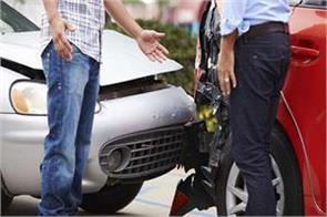 vehicle purchase will not be compulsory from jan 1 accident insurance
