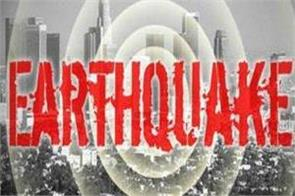 earthquake in indonesia no tsunami warning