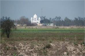 kartarpur corridor pak take many conditions