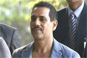 vadra speaks on ed s raid getting too much with me