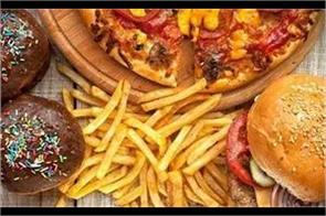 new study links a junk food diet to a higher risk of depression