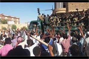 sudan 19 killed in bread price protests as journalists strike
