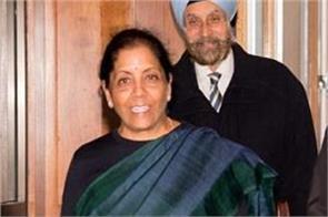 nirmala sitharaman says india important defense partner is america