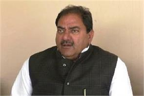 abhay chautala said haryana a suitable place for drug dealers