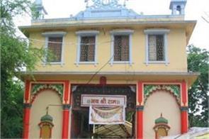 varanasi crisis threatens bombing temple letter sent to main priest