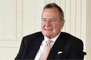 george h w bush former u s president dies at age 94