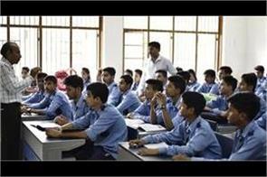 meditation on urdu and punjabi language not giving direction to directorate