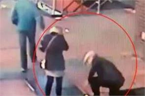 grateful  ending nypd finds diamond ring then couple that dropped
