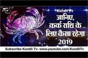 cancer rashifal in hindi 2019