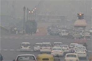 cold wave in delhi ncr