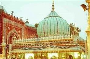 delhi high court notice to centre about nizamuddin dargah case