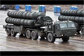 china successfully tests russia s s 400 missile air defense