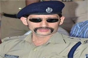 ssp manu maharaj and 5 officers promoted in dig