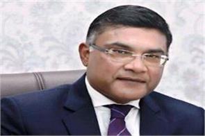 shailendra kumar appointed new ceo of jk
