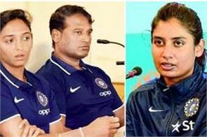 harmanpreet kaur and smriti mandhana want ramesh powar retained as coach