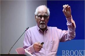 economist surjit bhalla quits pm s economic advisory council
