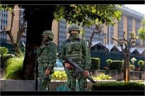 explosives attack at us consulate in guadalajara mexico