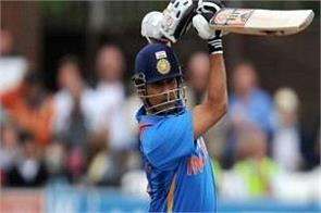 today is sachin tendulkar first double hundred in odis