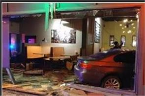 us s unlucky restaurant got hit by a car three times in a single year