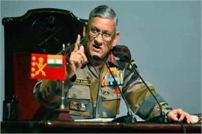 pak s role in 26 11 attack was known to the whole world general rawat