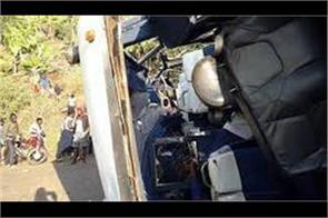 19 ngo workers killed in uganda bus crash