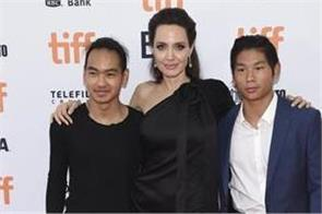 angelina jolie explains why she doesn t want  perfectly behaved  children