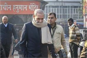 4 anti sikh riots sajjan kumar seeking 30 days time to surrender