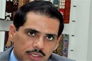 robert vadra says probe against me politically motivated