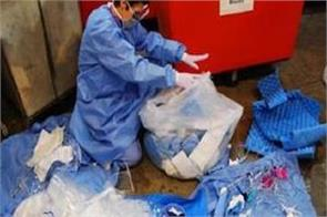 australian woman earns 7 5 lakhs rs a year from medical waste placenta