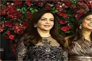 photographer say sir jio chal nahi raha hai at the entire ambani family