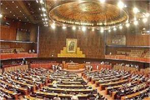 pakistan senate passes resolution condemning violence in kashmir s