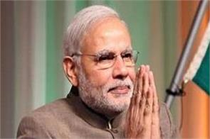 pm modi becomes top most global leader