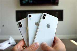 apple will reportedly start assembling its premium iphone s in india