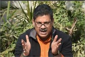 kirti azad told hanuman was from china